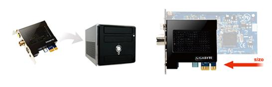 Gigabyte E8000 TV Tuner Remote Control Drivers (2019)