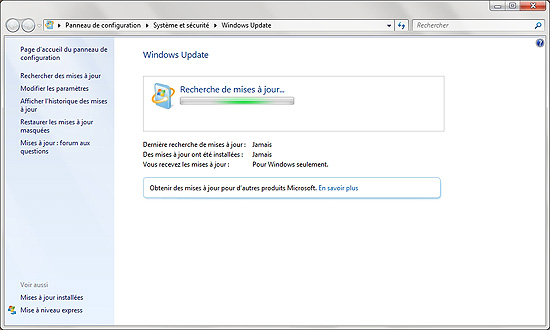 PROCEDUR DE MISE A JOUR WINDOWS 7 VERS WINDOWS 8 Upgrade-03