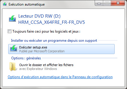 PROCEDUR DE MISE A JOUR WINDOWS 7 VERS WINDOWS 8 Upgrade-06