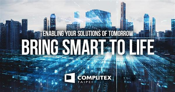 GIGABYTE will enable your solutions of tomorrow and bring smart to life