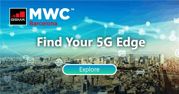 We brought the exhibition online to showcase mobile edge computing infrastructure for 5G