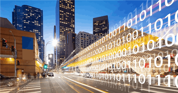 A Smart City Solution with 5G mMTC Technology