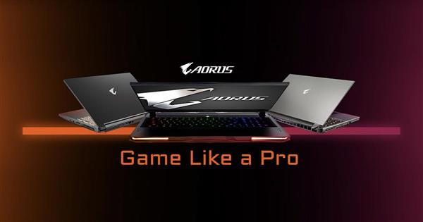 Game Like a Pro: Laptop Designed for Professional Players