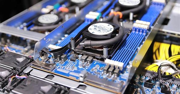 Direct-to-Chip Liquid Cooling