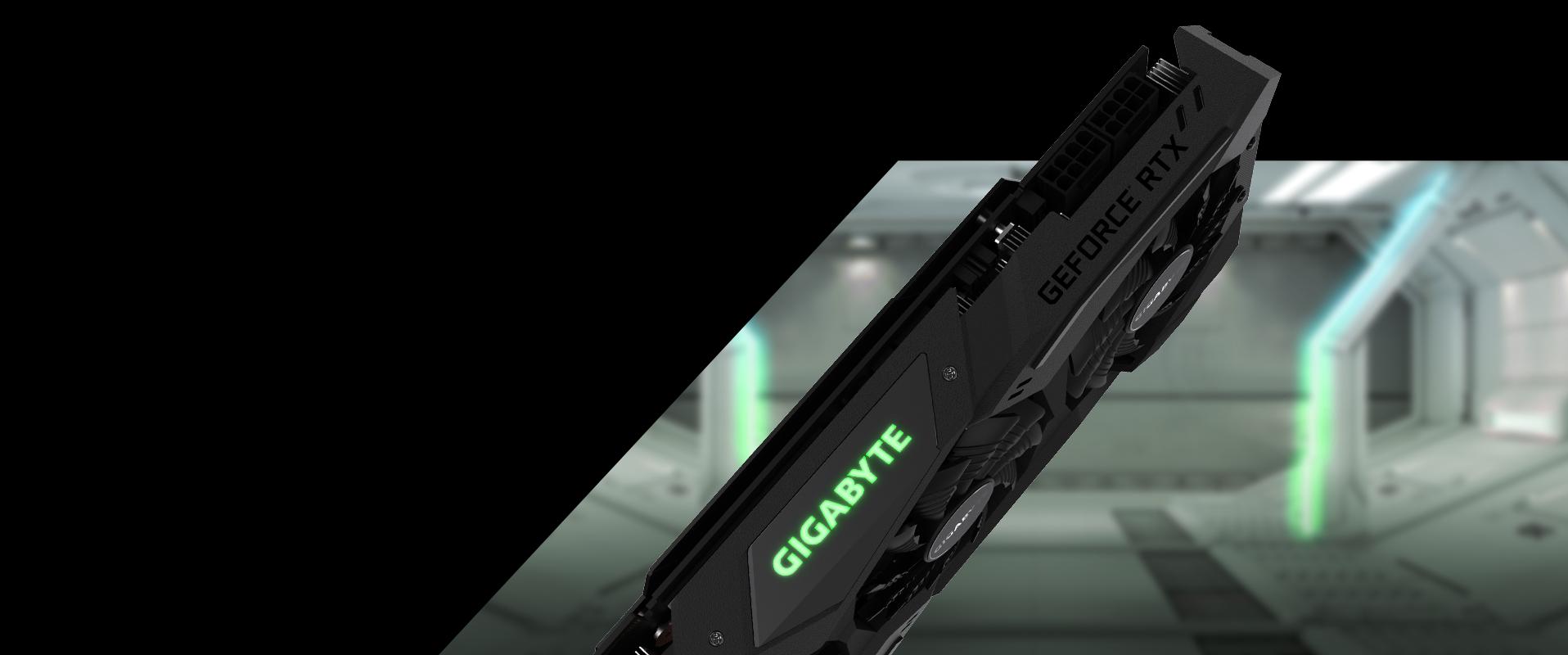 Gigabyte Geforce RTX 2080 Ti 11GB Windforce 10