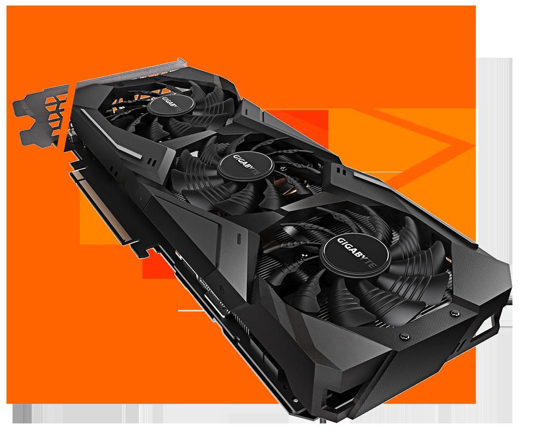 Gigabyte Geforce RTX 2080 Ti 11GB Windforce 1