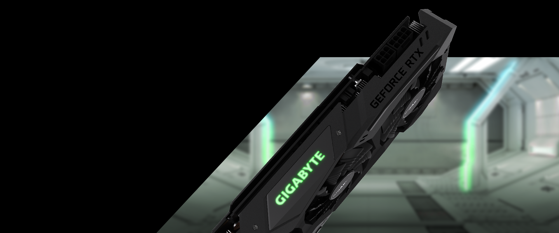 GeForce RTX™ 2070 WINDFORCE 8G   Graphics Card - GIGABYTE Global
