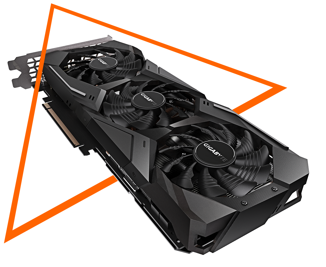 GeForce RTX™ 2070 WINDFORCE 8G | Graphics Card - GIGABYTE Global