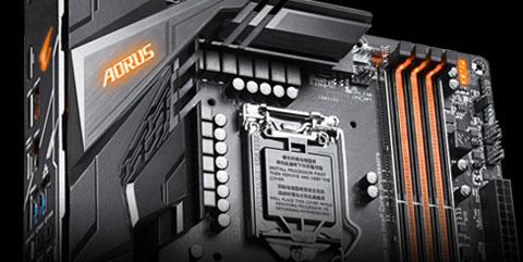 Z390 AORUS PRO (rev  1 0) | Motherboard - GIGABYTE Global