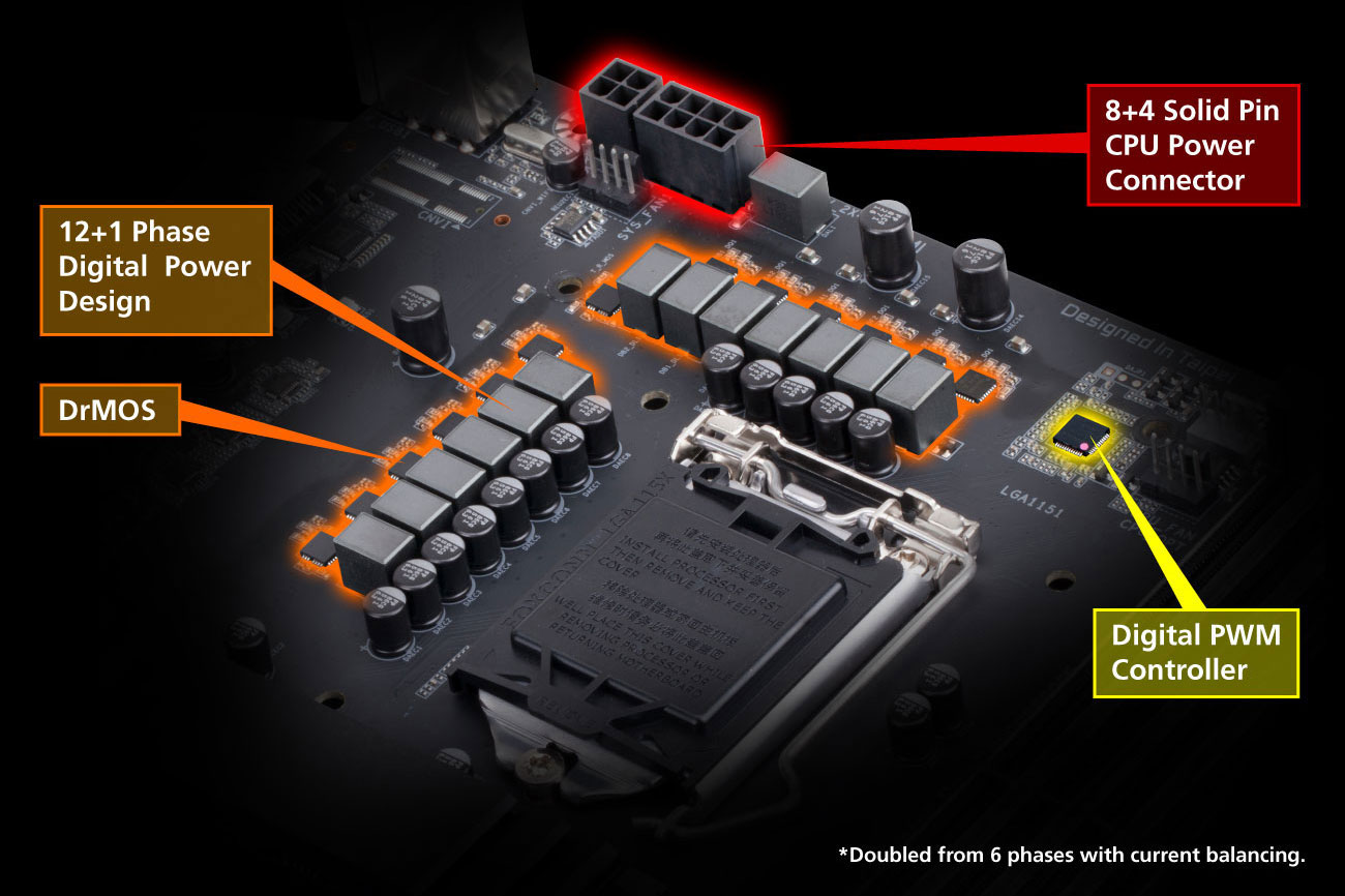 Z390 Aorus Pro Rev 10 Motherboard Gigabyte Global Power Connectors Of The Front Panel Connector For Your Reference Offer Incredible Precision In Delivering To Motherboards Most Hungry And Energy Sensitive Components