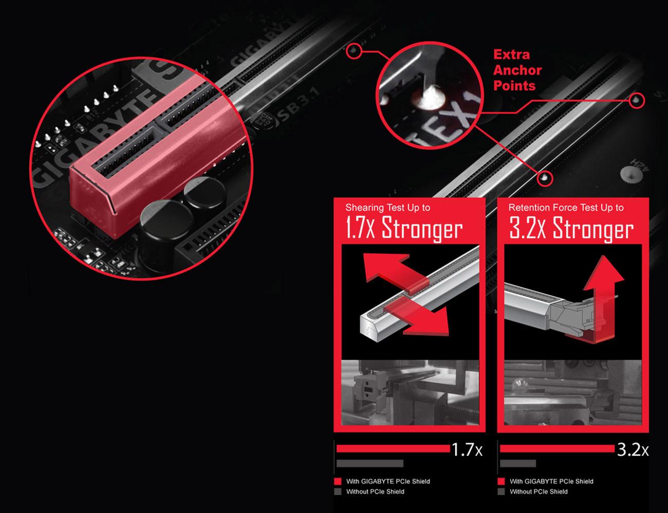 Z390 GAMING SLI (rev  1 0)   Motherboard - GIGABYTE U S A