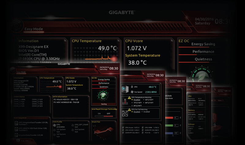 Z390 GAMING SLI (rev  1 0) | Motherboard - GIGABYTE Global