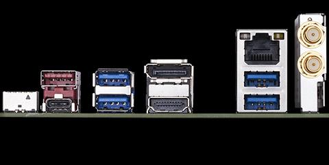 Z390 I AORUS PRO WIFI (rev  1 0) | Motherboard - GIGABYTE Global