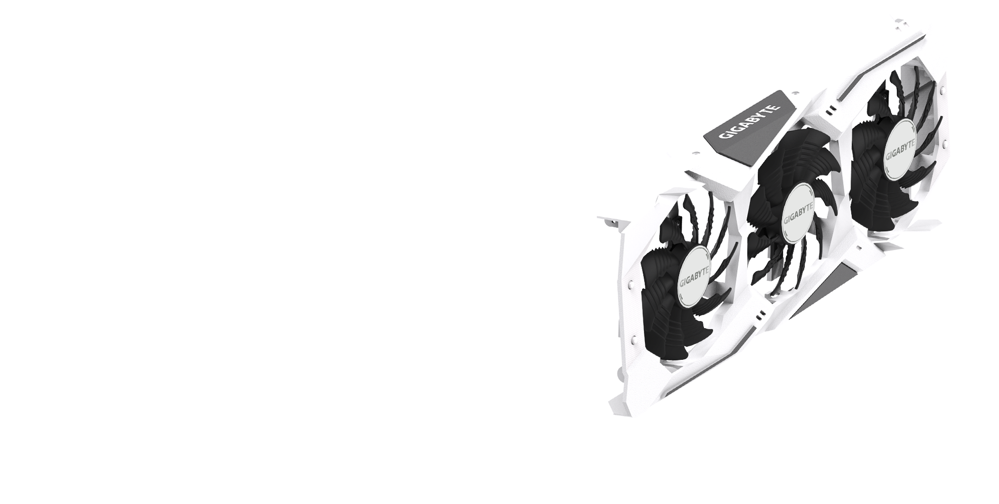 GeForce RTX™ 2070 GAMING OC WHITE 8G | Graphics Card - GIGABYTE U S A