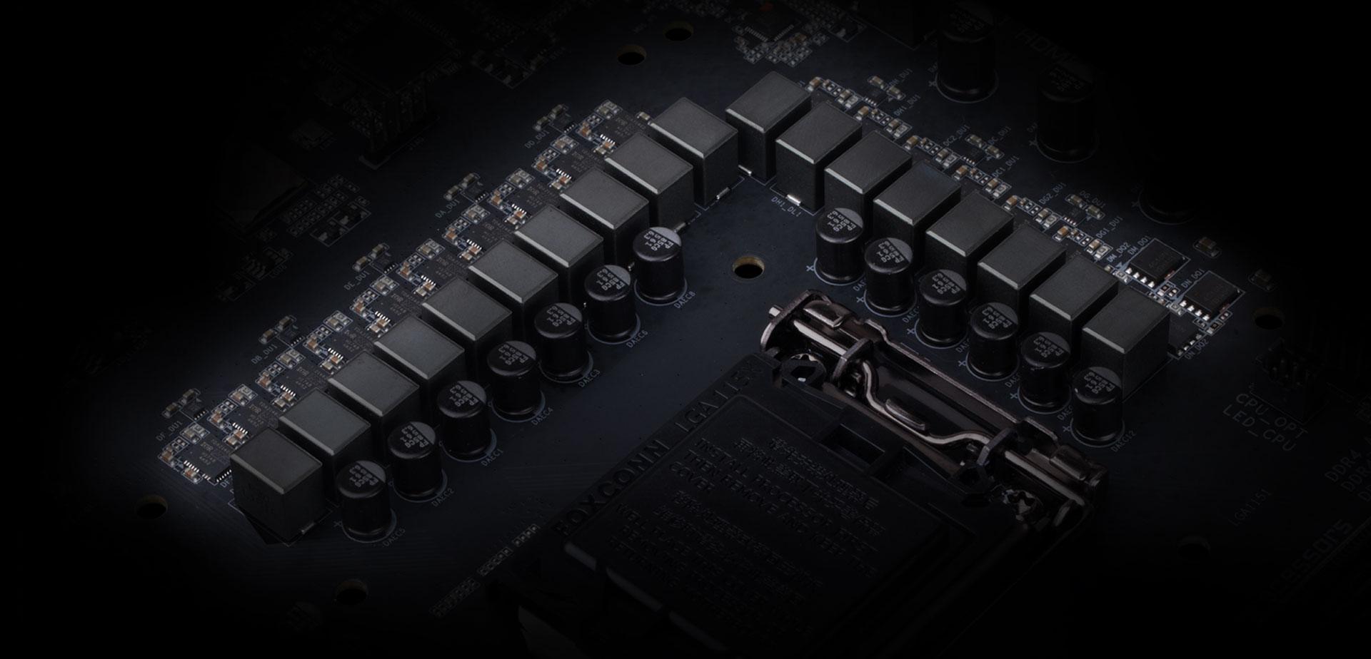 Z390 AORUS XTREME (rev  1 0) | Motherboard - GIGABYTE Global