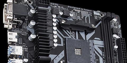 B450M S2H (rev  1 0) | Motherboard - GIGABYTE Global