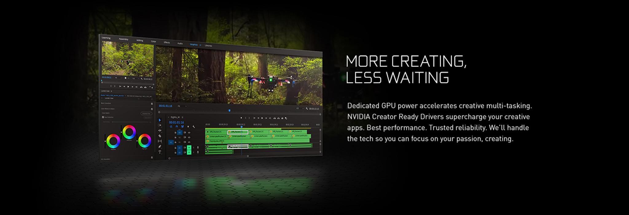 GeForce® GTX 1660 Ti GAMING OC 6G   Graphics Card - GIGABYTE