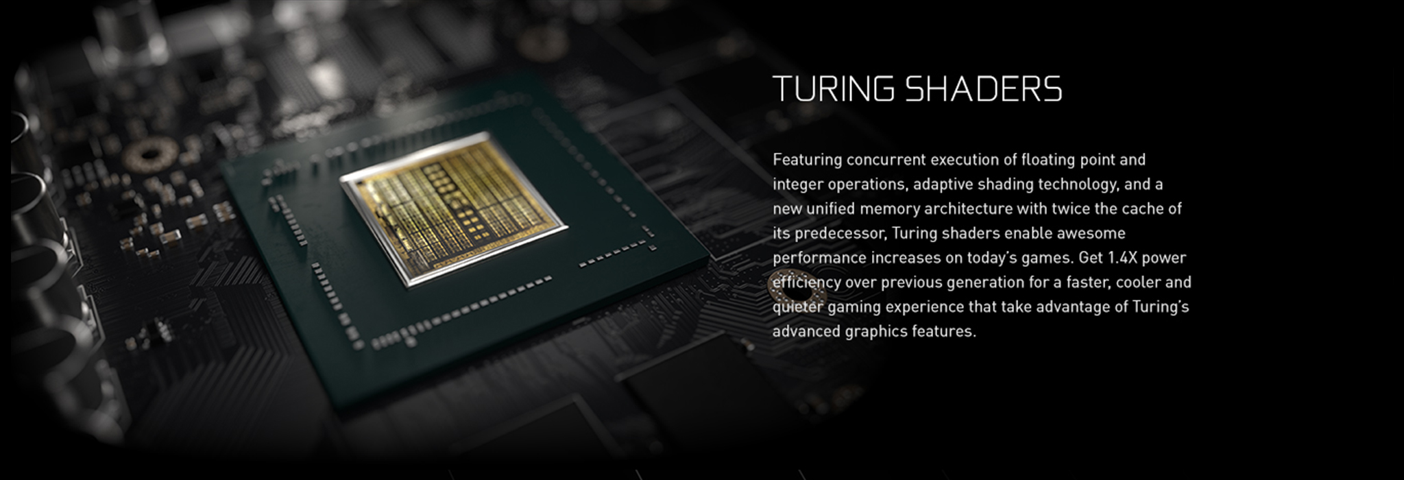 Gigabyte GeForce GTX 1650 GAMING OC 4GB