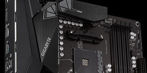 X570 Gaming X Rev 1 0 Key Features Motherboard Gigabyte Global