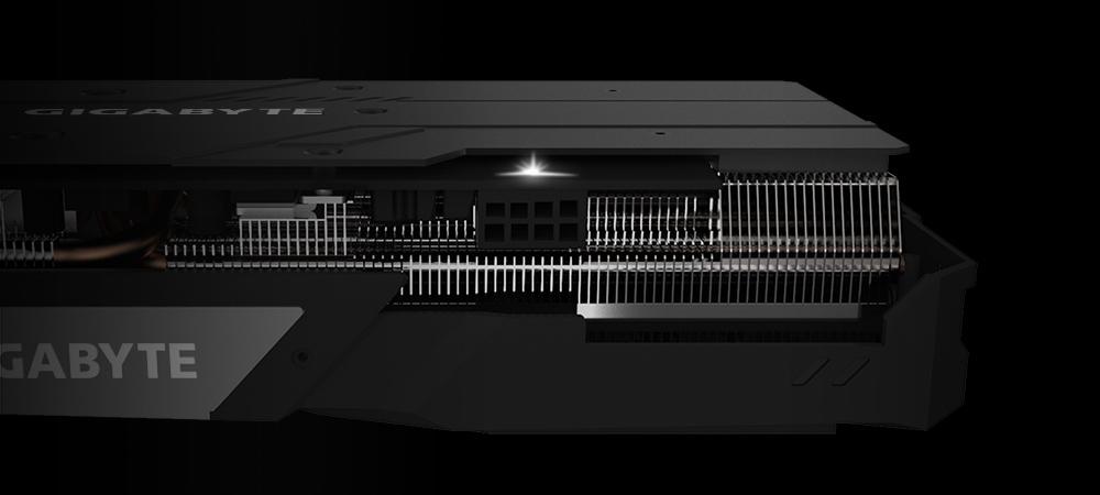 Gigabyte Radeon RX 5700 GAMING OC 8G 16