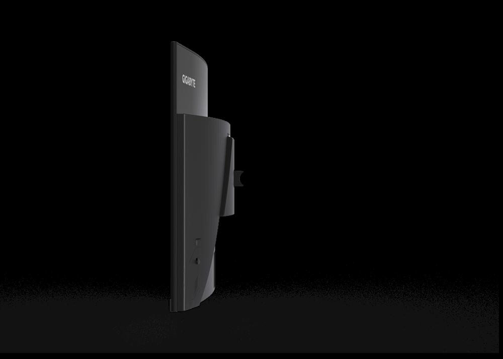 Gigabyte G32QC Gaming Monitor QHD 165Hz 1ms 44