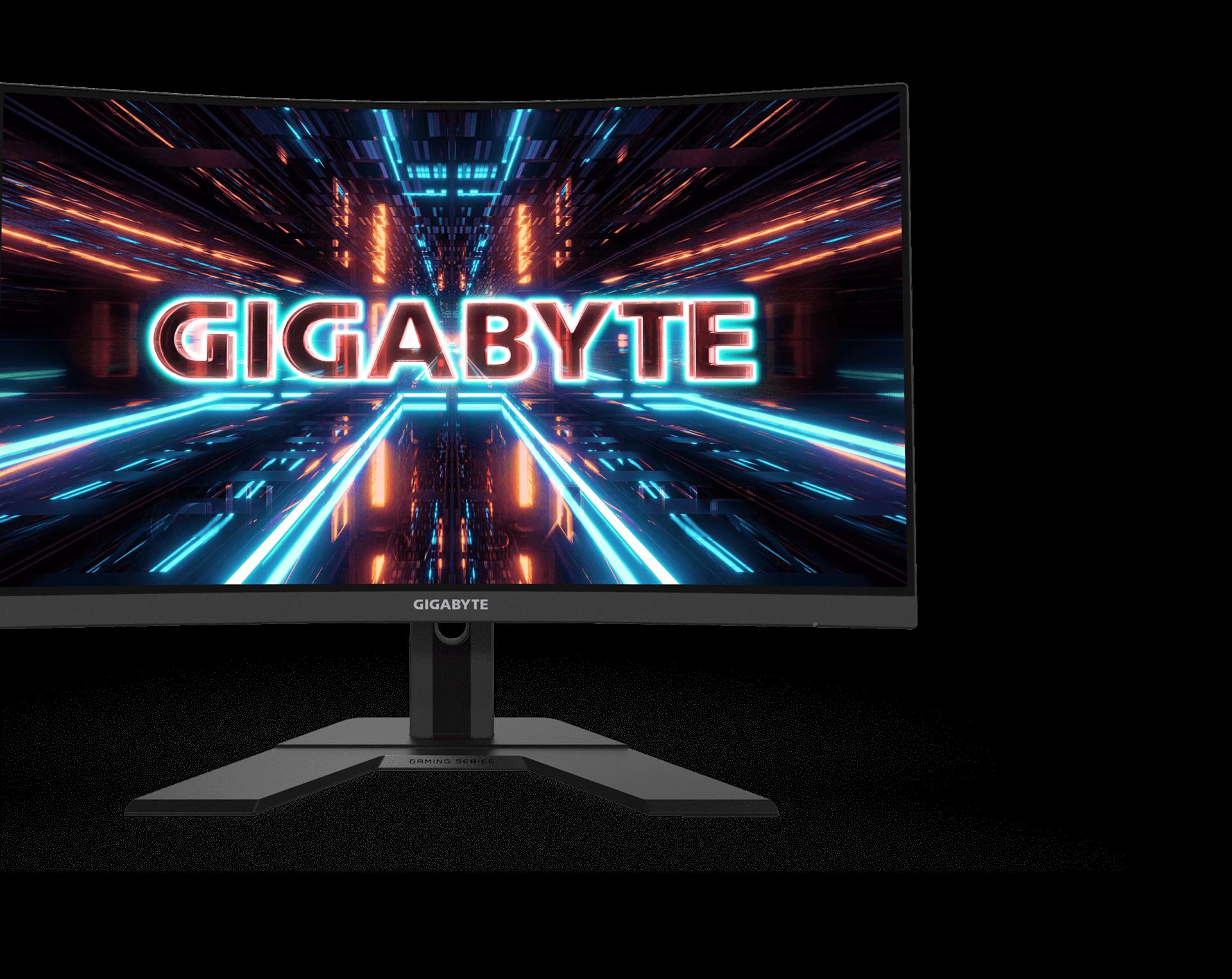 Gigabyte G27FC Gaming Monitor FHD 165Hz 1ms 12