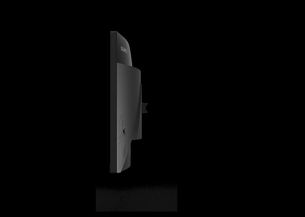 جيجابايت شاشة قيمنق G27FC FHD 165Hz 1ms 44