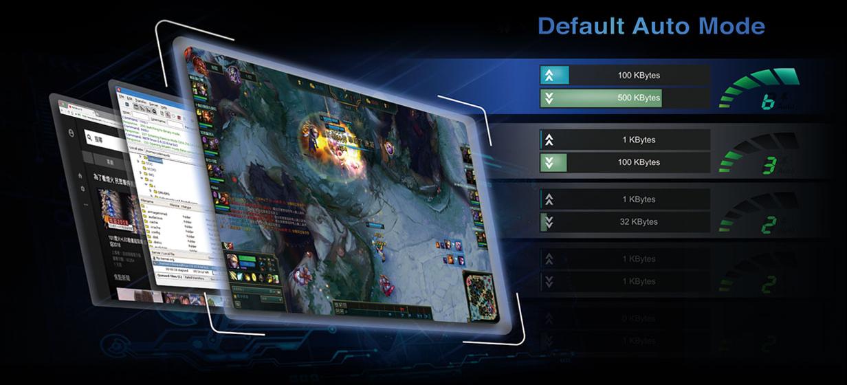 Realtek8118 mode