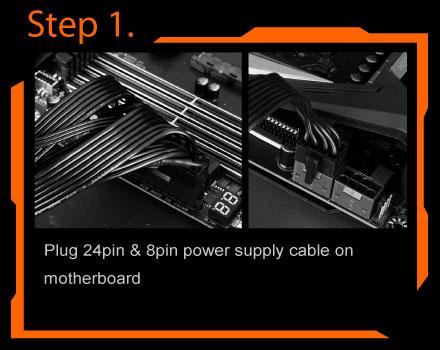 Gigabyte B460 AORUS PRO AC (rev. 1.0) Motherboard 47