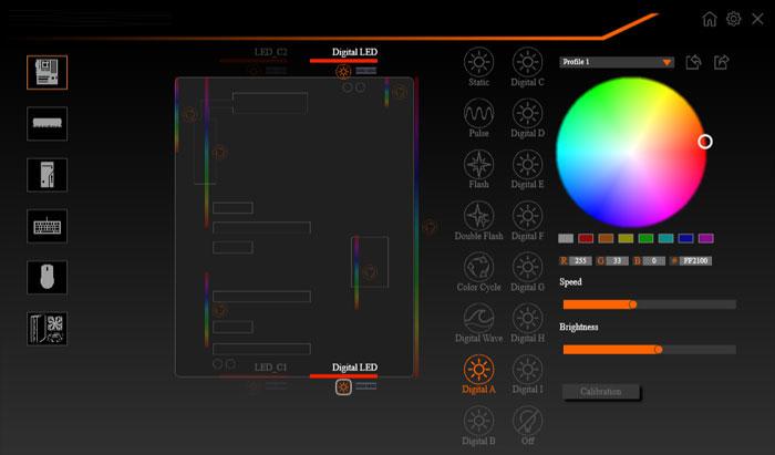 Gigabyte B460 AORUS PRO AC (rev. 1.0) Motherboard 40