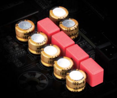 Gigabyte B460 AORUS PRO AC (rev. 1.0) Motherboard 33