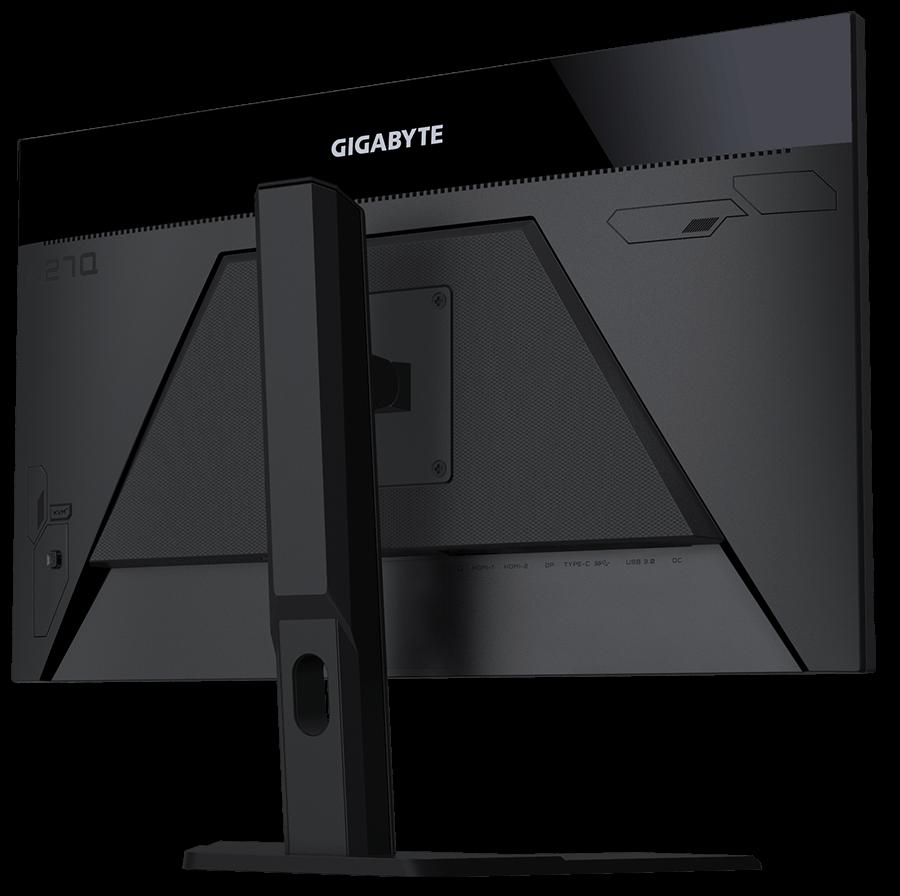 Gigabyte M27Q Gaming Monitor QHD 170Hz 0.5ms IPS 32