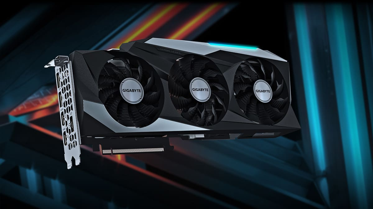 Geforce Rtx 3080 Gaming Oc 10g Key Features Graphics Card Gigabyte Global