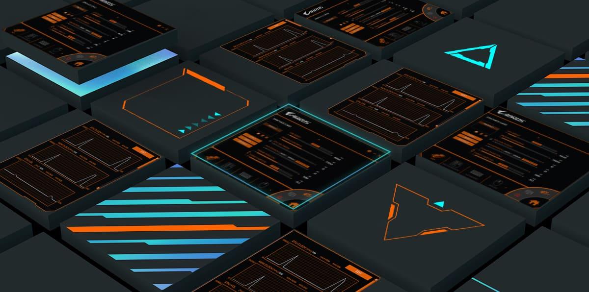 Gigabyte GeForce RTX 3080 GAMING OC 10G 15