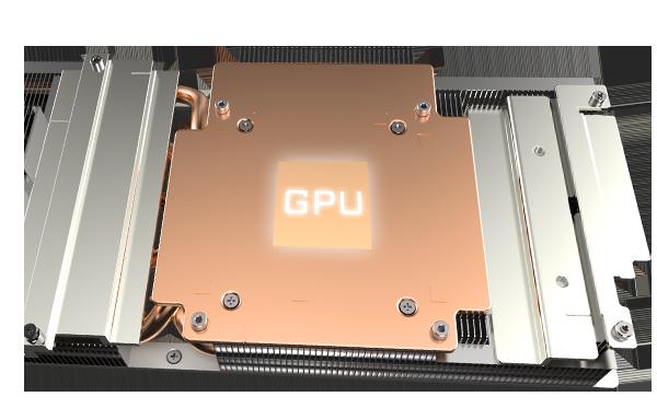Gigabyte GeForce RTX 3080 GAMING OC 10G 11