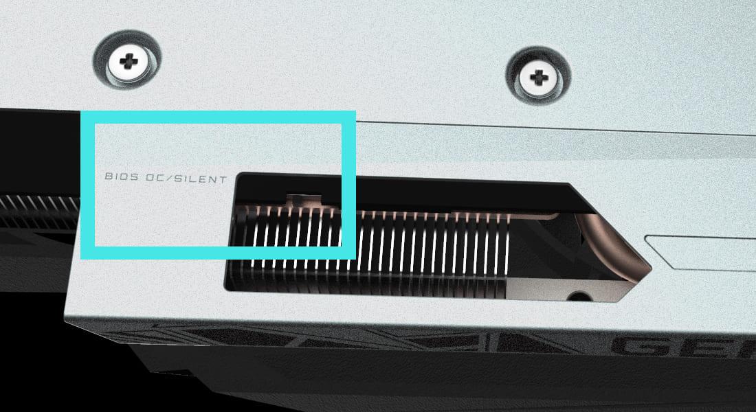 Gigabyte GeForce RTX 3080 GAMING OC 10G 14