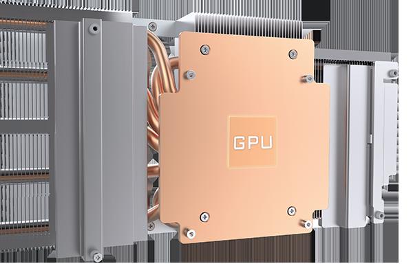 Gigabyte GeForce RTX 3080 VISION OC 10G 13
