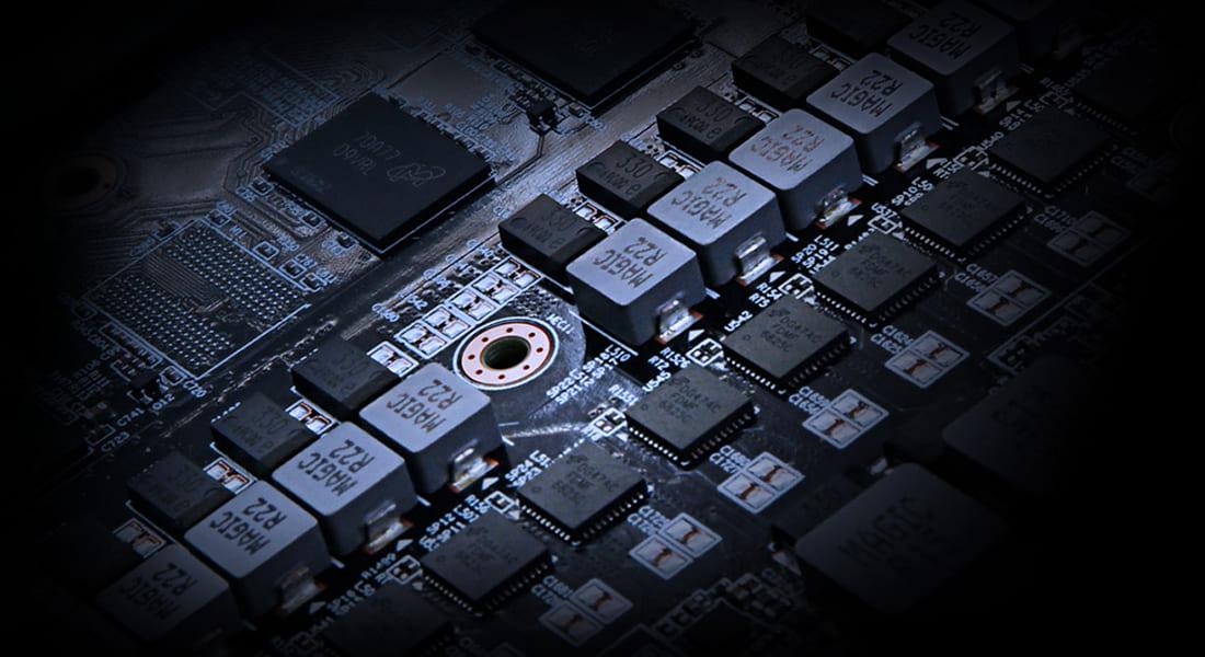 Gigabyte GeForce RTX 3070 EAGLE OC 8G 14