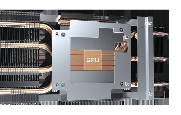 Gigabyte GeForce RTX 3070 EAGLE OC 8G 11