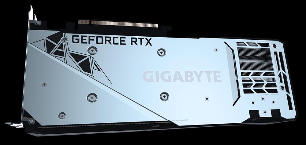 Gigabyte GeForce RTX 3070 GAMING OC 8G + Xigmatek Aurora 360 Liquid Cooler 13