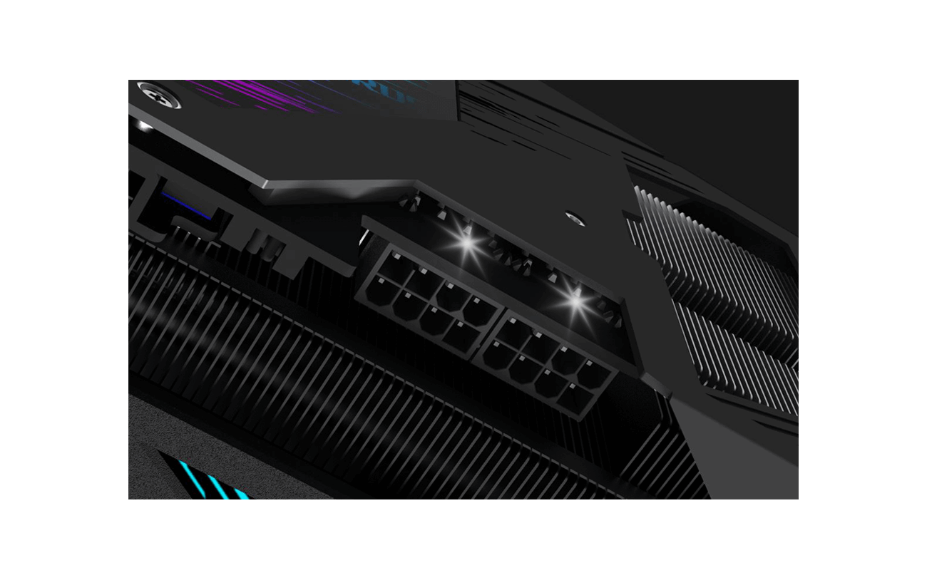 Gigabyte AORUS GeForce RTX 3090 MASTER 24G 36