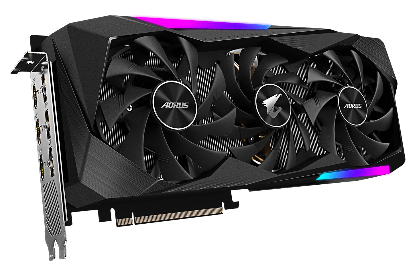 AORUS GeForce RTX™ 3070 MASTER 8G (rev. 1.0/1.1) Key Features | Graphics  Card - GIGABYTE Global