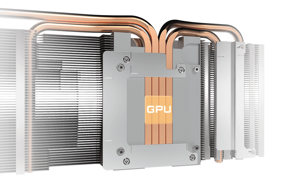 Gigabyte GeForce RTX 3060 Ti EAGLE OC 8G 10