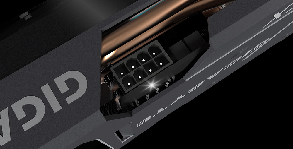 Gigabyte GeForce RTX 3060 Ti EAGLE OC 8G 19