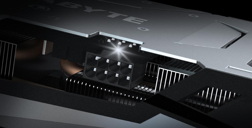 Gigabyte GeForce RTX 3060 Ti GAMING OC 8G 20