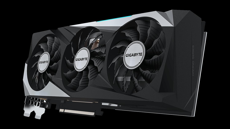 GIGABYTE ra mắt dòng card đồ họa Radeon RX 6900 XT Tích hợp Công nghệ làm mát MAX-Covered Cooling