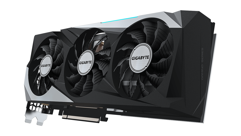 Review Gigabyte Radeon RX 6900 XT Gaming OC 16 GB 1