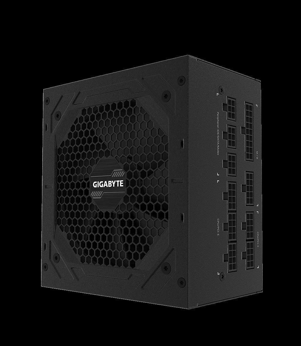 P1000GM Gallery | Power Supply - GIGABYTE Global