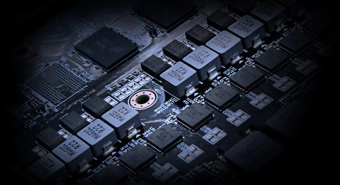 Gigabyte GeForce RTX 3060 GAMING OC 12G - GV-N3060GAMING OC-12GD 22