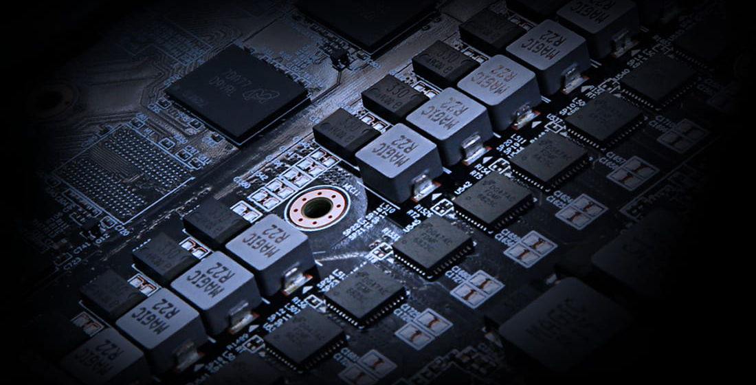 Gigabyte GeForce RTX 3060 EAGLE OC 12G - GV-N3060EAGLE OC-12GD 19